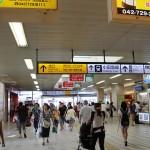 B-3 JR町田駅 北口