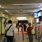 C-5 小田急線 東口