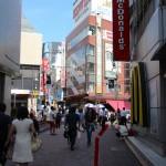 D-3 小田急町田駅西口出口マクドナルド